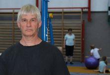 Roland Haßdenteufel Trainer Turnen