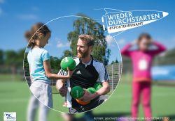 Weiter lesen   Kids für die Handballabteilung