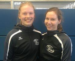 Weiter lesen   Volleyball (D1): Pflichtsieg mit angezogener Handbremse