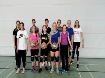 """""""NEUES vom Volleyball"""""""